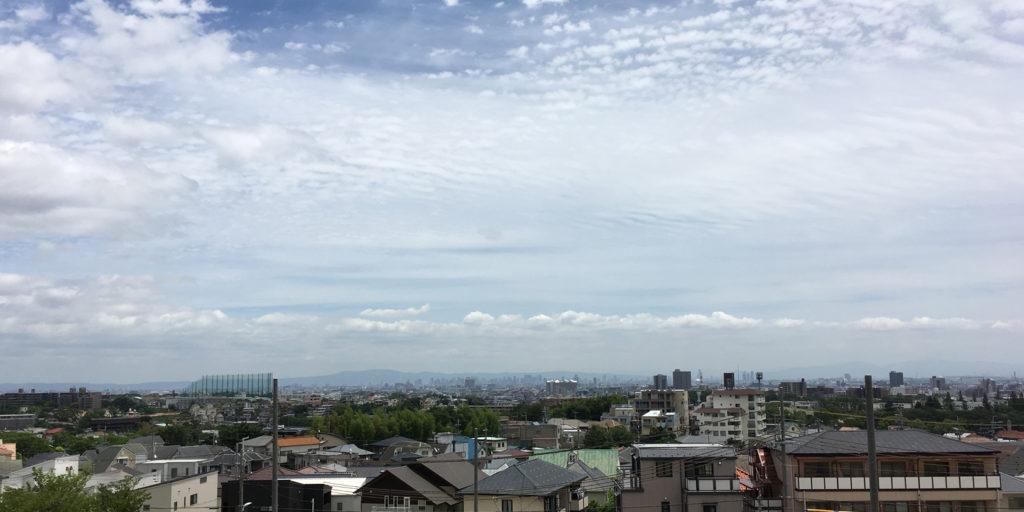 神園町眺望
